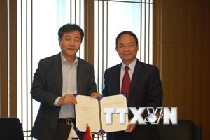 TTXVN dự hội nghị lãnh đạo các hãng thông tấn trên thế giới