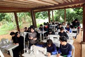 Australia khai trương dự án viện trợ mới cho phụ nữ Việt Nam