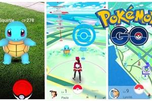 Pháp bảo vệ các mục tiêu quân sự khỏi nguy cơ từ Pokemon Go