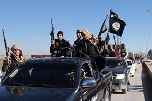 Thổ Nhĩ Kỳ: IS thừa nhận thực hiện vụ đánh bom tại Diyarbakir