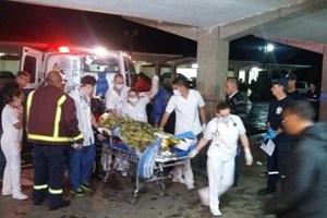 Brazil để quốc tang 3 ngày tưởng niệm nạn nhân vụ máy bay rơi