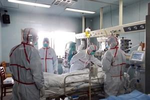 Trung Quốc: Tỉnh Cam Túc ghi nhận 3 ca nhiễm H7N9 đầu tiên