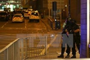 Hòa nhạc ủng hộ các nạn nhân trong vụ khủng bố ở Manchester