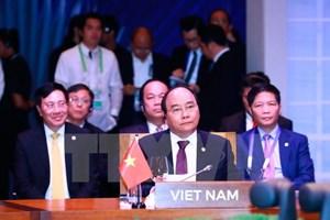 """Việt Nam tham gia """"Định hình một thế giới kết nối"""" cùng G20"""