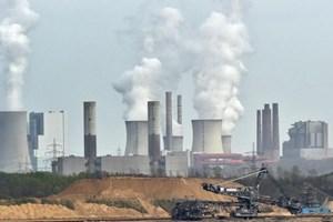 Các nước nhất trí về biến đổi khí hậu trong tuyên bố cuối cùng