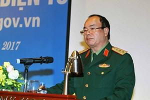 Chúc mừng Ngày truyền thống Quân đội Hoàng gia Thái Lan