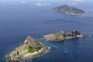 Nhật Bản, Trung Quốc nhất trí nối lại hoạt động giao lưu quốc phòng