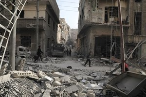 Italy khẳng định sẽ không tham gia vào cuộc chiến ở Syria