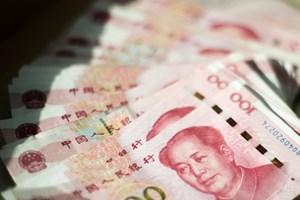 Mỹ: Mâu thuẫn về vấn đề thao túng tiền tệ của Trung Quốc
