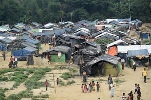 Myanmar và LHQ ký biên bản ghi nhớ hỗ trợ hồi hương người Rohingya