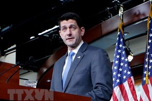 Hạ viện Mỹ muốn Bộ Tư pháp cho xem tài liệu về vụ can thiệp bầu cử