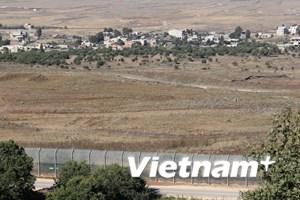 Dân tị nạn Syria muốn Israel mở cửa biên giới để cứu người