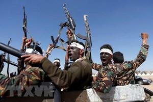 Chính phủ Yemen yêu cầu Houthi thả tù nhân để khôi phục đàm phán