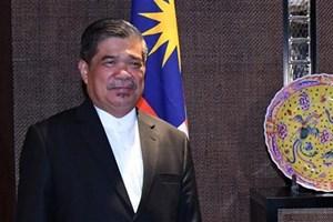 Malaysia quan ngại Mỹ, Trung Quốc hiện diện quân sự tại Biển Đông