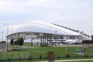 Nga phê chuẩn việc sử dụng cơ sở hạ tầng của World Cup 2018