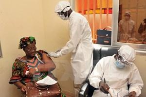 CHDC Congo: 9 bệnh nhân Ebola tử vong ở tỉnh Bắc Kivu