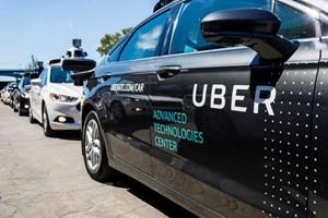 Uber không tán đồng biện pháp của New York hạn chế dịch vụ gọi xe