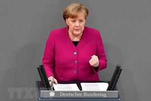 """Italy: Thủ tướng Đức """"đánh giá thấp"""" những thách thức nhập cư"""