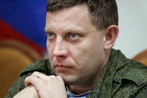 Nga kêu gọi điều tra quốc tế vụ giết nhà lãnh đạo CH Donetsk tự xưng