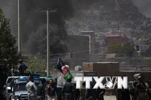 Afghanistan: Taliban đánh bom ở miền Tây, một cảnh sát thiệt mạng