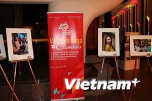 Lần đầu tiên tổ chức Tuần văn hóa Việt Nam tại Canada