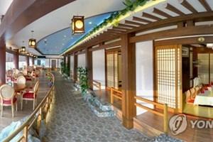 Tổng thống Hàn Quốc sẽ ăn tối chia tay ở nhà hàng nổi tiếng Triều Tiên