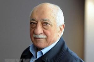 Thổ Nhĩ Kỳ tuyên án hơn 10 năm tù với anh trai giáo sỹ F.Gullen