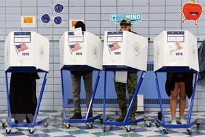 Nghị sỹ đảng Dân chủ đề nghị kiểm phiếu lại ở cuộc đua Thượng viện