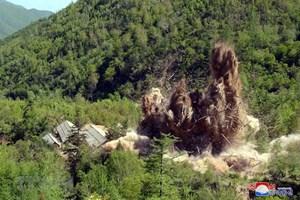 Hàn Quốc nên có kế hoạch dự phòng cho phi hạt nhân hóa Triều Tiên