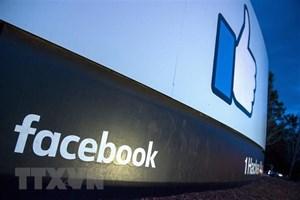 Mỹ: Bộ trưởng Tư pháp bang Washington đệ đơn kiện Facebook
