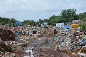Đầu tư xử lý rác ở TP.HCM: Bất thường khoản tiền 9 triệu USD