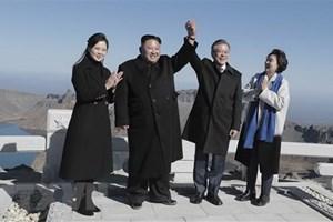 Động lực cho các cuộc đàm phán về vấn đề Triều Tiên