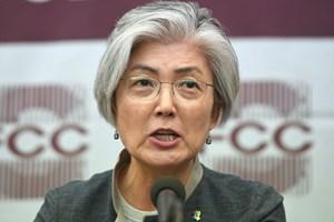 Hàn Quốc hy vọng nhanh chóng nối lại đàm phán Triều-Mỹ