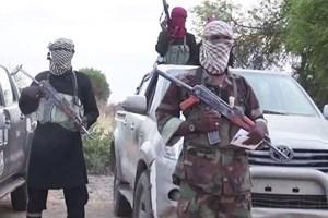Nigeria: Hàng nghìn người trốn chạy vụ tấn công của Boko Haram