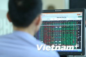 Năm 2014, giá trị cổ phần đấu giá qua HNX đạt 3.900 tỷ đồng