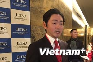'Việt Nam đang là thị trường có tiềm năng nhất châu Á'