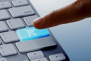 Bizweb: Lượng đơn hàng trực tuyến trong năm 2014 tăng 270%