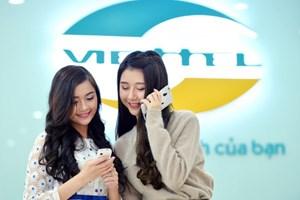 Viettel quyết tâm đạt doanh thu 230.000 tỷ đồng trong năm 2015