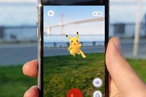 """Cảnh báo điện thoại cài """"Guide for Pokémon Go"""" có thể bị hack"""