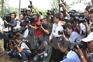 Cả nước có 982 cơ quan báo, tạp chí được cấp phép hoạt động