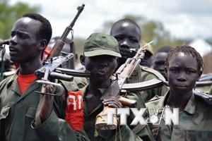 Nam Sudan: Các bên xung đột nhất trí lập chính phủ chuyển tiếp