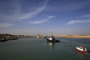 Các nước vùng Vịnh hỗ trợ thêm 10 tỷ USD cho Ai Cập