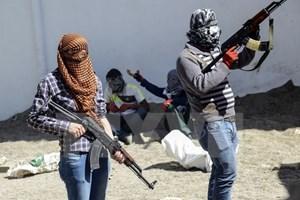 Thổ Nhĩ Kỳ: PKK đánh bom khiến 3 cảnh sát thiệt mạng