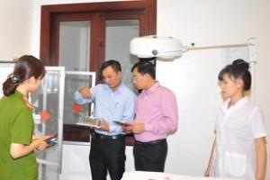 Hà Nội: Công khai danh sách cơ sở thẩm mỹ có phép