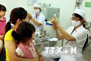 Sở Y tế Hà Nội sẽ mở thêm 30 điểm tiêm dịch vụ