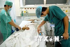 Công an sẽ điều tra vụ 2 bệnh nhân tử vong ở Bệnh viện Trí Đức