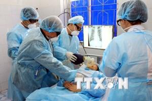 Lo ngại bùng phát bệnh truyền nhiễm, hô hấp mùa Đông Xuân