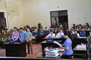 Xét xử vụ chạy thận ở Hòa Bình: Sẽ tuyên án vào ngày 5/6