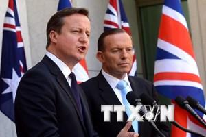 Thủ tướng Anh cảnh báo nguy cơ bị tấn công khủng bố