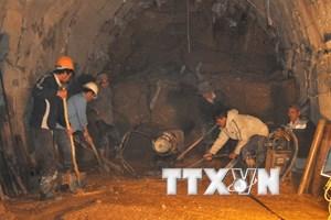 Sự cố sập hầm thủy điện Đạ Dâng: Khả năng kết cầu hầm có vấn đề